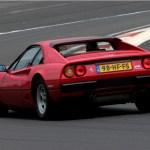 Ferrarija 308 GTB – Istorija