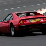 Ferrari 308 GTB – Istorija automobila