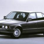 BMW 5 E34 1988. – 1995. – Polovnjak, prednosti, mane