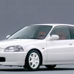 Honda Civic 1996. – 2000. – polovnjak, motori, kvarovi