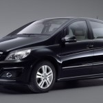 Koliko motornog ulja ide u Mercedes-Benz B klasa?