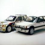 Peugeot 205 – Istorija modela Peugeot 205