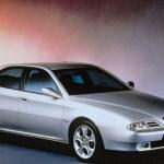 Alfa Romeo 1661999. – 2007. – Polovnjak