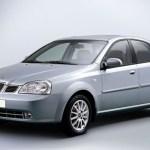 Chevrolet Nubira – propisane količine motornog ulja i servisni …