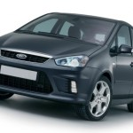 Ford C-max 2003. – 2010.