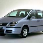 Fiat Ulysse 2002. – 2007. – Polovnjak , prednosti , mane
