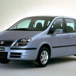 Fiat Ulysse 2002. – 2007. – Polovnjak , prednosti, mane