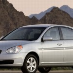 Hyundai Accent 3.gen 2005. – 2011. – Polovnjak