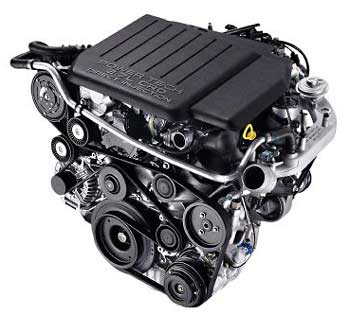 automobiliski motor