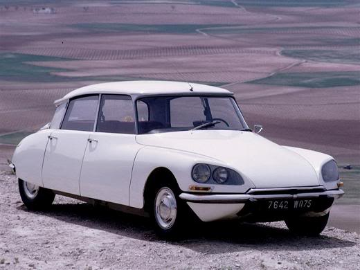 Citroen ID/DS