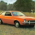 Ford Pinto – Istorija modela