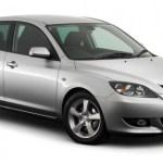 Mazda 3 – Najčešći kvarovi
