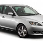 Mazda 3 1.gen. 2003. – 2009. – Najčešći problemi i kvarovi