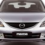 Mazda 6 – Najčešći kvarovi