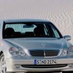 Mercedes C klasa – Najčešći kvarovi