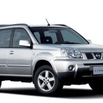 Nissan X-Trail 1. gen. T30 2001. – 2007. – Polovnjak
