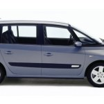 Renault Espace – propisane količine motornog ulja i servisni …