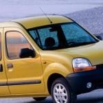 Renault Kangoo 1998. – 2009. – Polovjak, prednosti, mane