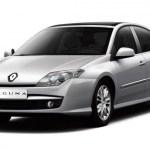 Renault Laguna 2007. – 2015. problemi i kvarovi