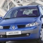 Renault Megan II – Najčešći kvarovi