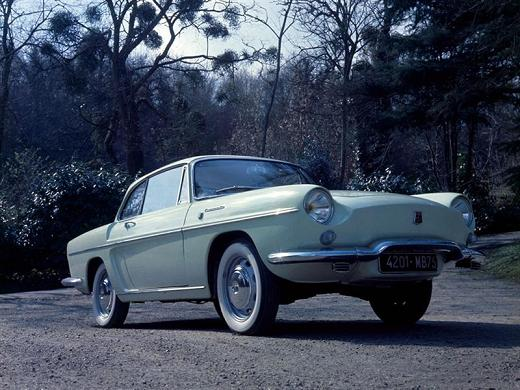 Renault Floride / Caravelle