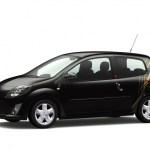 Koliko motornog ulja ide u Renault Twingo?