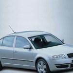 Škoda Superb2001. – 2008. – Polovnjak , motori , kvarovi