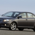Toyota Avensis – Najčešći kvarovi