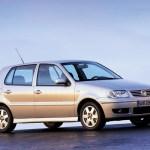 Volkswagen Polo 1995. – 2001.