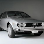 Alfa Romeo Alfetta – Istorija modela