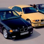 BMW M3 E36 – Istorija modela