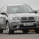 BMW X5 – propisane količine motornog ulja i servisni interval