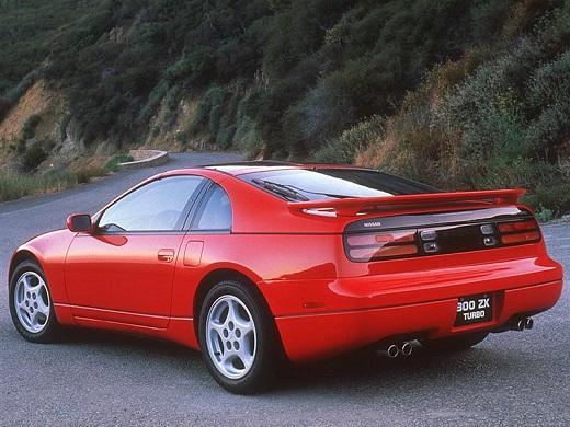 Datsun / Nissan Z