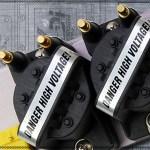 Elektronski sistempaljenja kod benzinskog motora