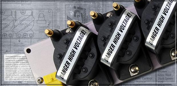 Elektronski sistem paljenja kod benzinskog motora