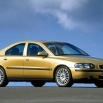 Volvo S60 – propisane količine motornog ulja i servisni …