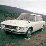 Mazda 1500 1966. – 1973. – Istorija modela