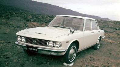 Mazda 1500 / Luce