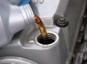 motorno ulje