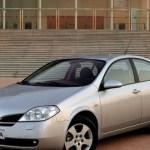 Nissan Primera – propisane količine motornog ulja i servisni …