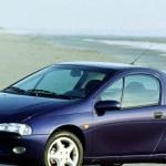 Opel Tigra I 1994. – 2000.