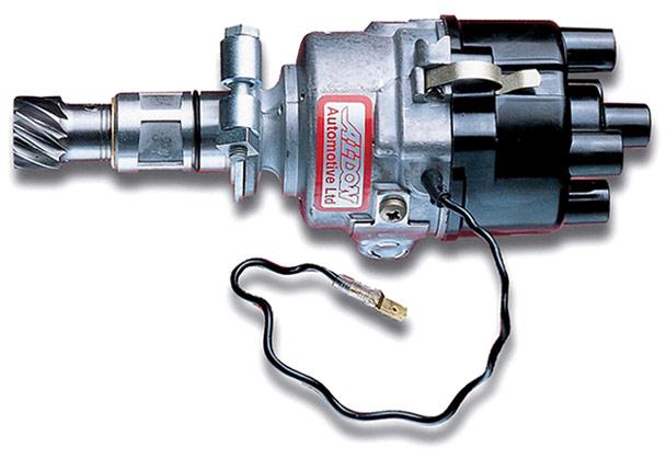Mehanički razvodnik paljenja (Aldon Automotive Ltd.)