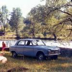 Peugeot 204 1965. – 1976.- Istorija modela