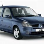 Renault Clio – Najčešći kvarovi