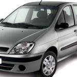 Renault Scenic 1996. – 2003. – Polovnjak
