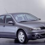 Seat Toledo 1998. – 2004. – Polovnjak, motori , kvarovi