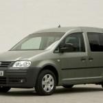 VW Caddy 2004. – 2010. – Polovnjak, presnosti ,mane