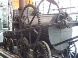 Istorija automobila