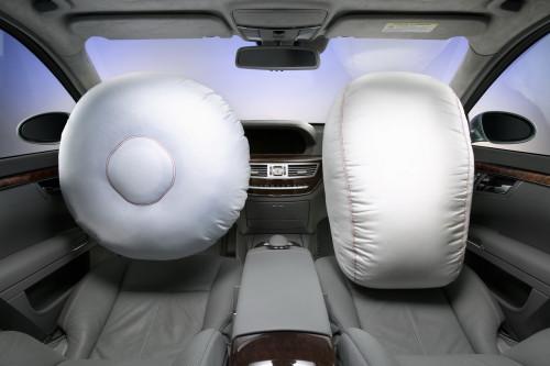 vazdušni jastuci