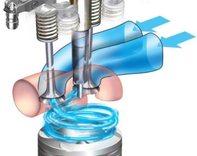 Pravilno sagorevanje motora je preduslov za nisku emisiju štetnih gasova